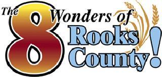 8 Wonders logo