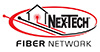 NexTech fiber logo