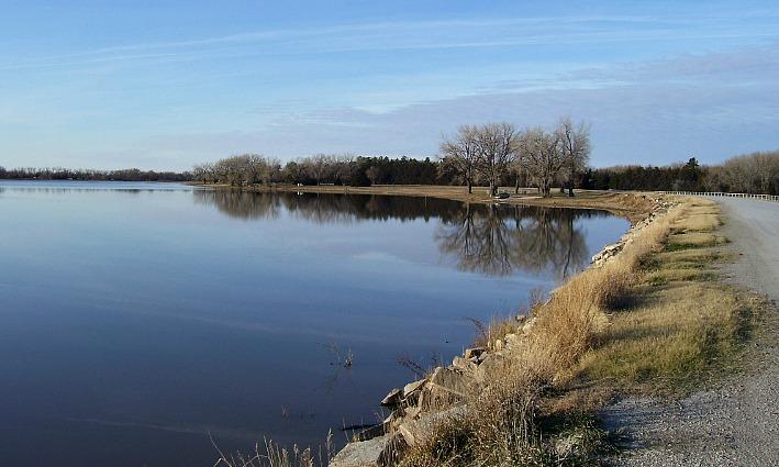 Plainville Township Lake