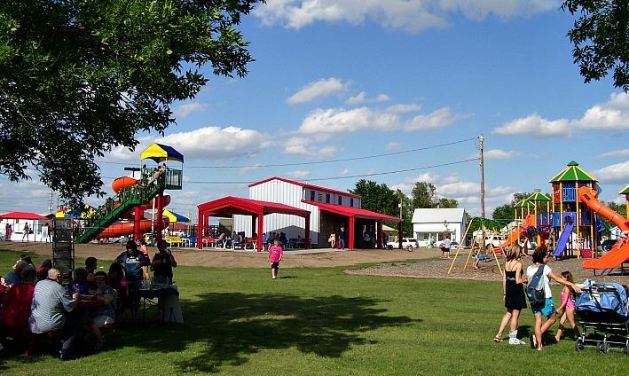 Plainville Park