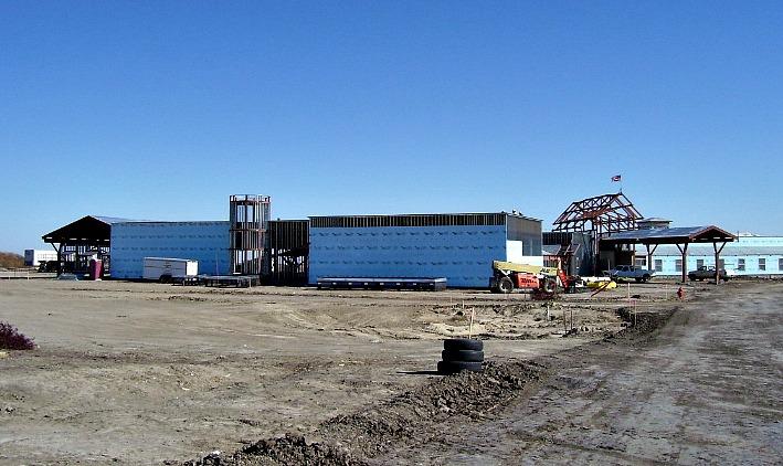RCHC construction