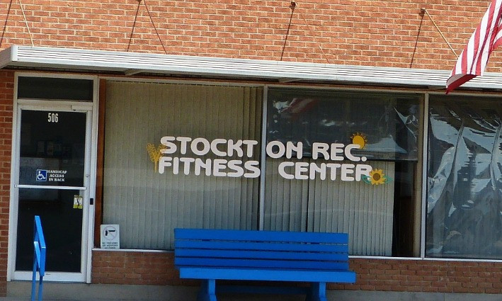 Stockton Recreation Fitness Center