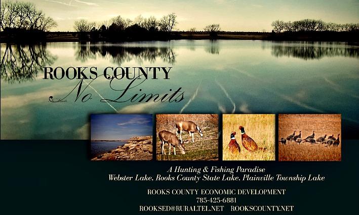 Rooks County – No Limits