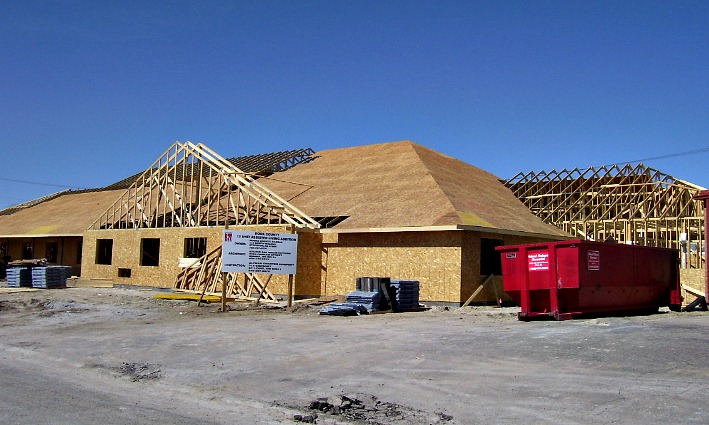 Assisted LIving construction
