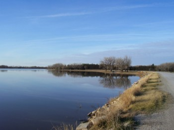 PV Lake calm 2