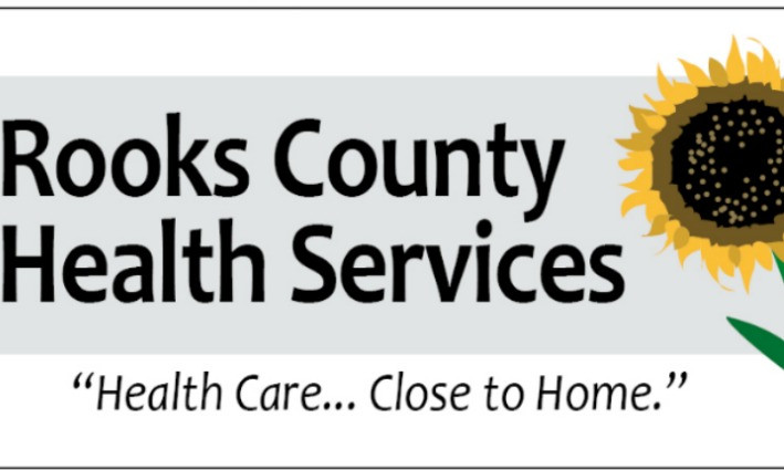 Rooks Co Wellness logo