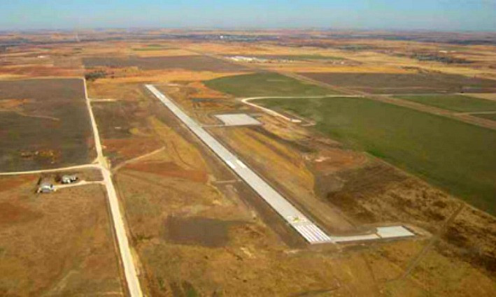 Rooks County Regional Airport