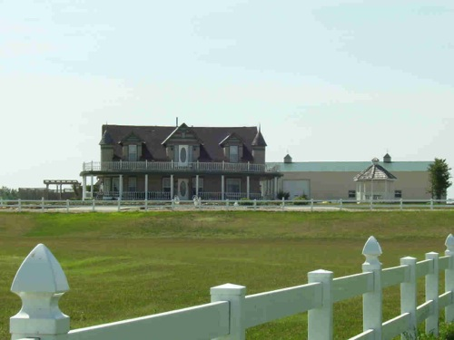 Damar house